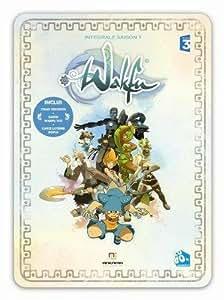 Coffret Wakfu 6 DVD