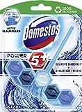 Domestos WC-Stein Power 5+ Aktiv Blauspüler Ocean, 7er Pack(7 x 55 g)