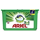 Ariel 3-in-1 Pods Original Washing Capsules - Pack of 3 (114 Washes) from Ariel