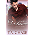Close the Distance (Rags to Riches Book 2) (English Edition)