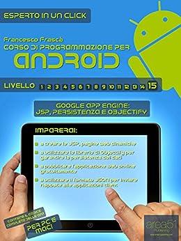 Corso di programmazione per android livello 15 google for Nascondi esperto