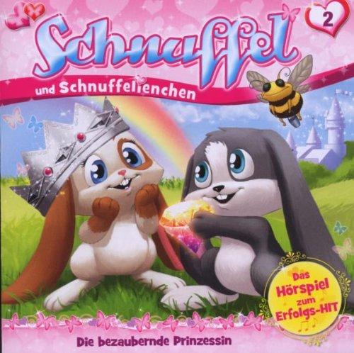 Schnuffel und Schnuffelienchen 2: Die Bezaubernde Prinzessin