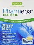 Pharmepa RESTORE Omega 3 EPA pharmazeutisches