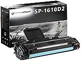 Schneider Printware Toner 4.000 Seiten kompatibel zu MLT-D119S für Samsung ML-1610D2 / ML-1610 ML-2010 ML-2010R ML-2510 ML-2571N SCX-4321 SCX-4521D3 SCX-4521F SCX-4521FR, Perfekte qualität von der ersten bis zur letzten Seite