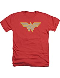 Wonder Woman - Camiseta - Camiseta gráfica - Manga corta - opaco - para hombre