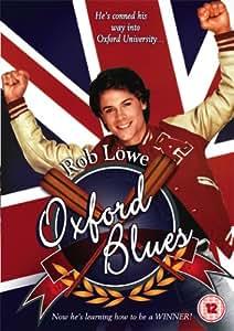 Oxford Blues [DVD] [2007]