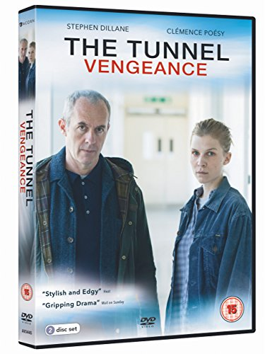 Series 3: Vengeance