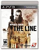 Spec Ops: The Line - Playstation 3 by 2K