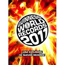 Libro Guinness World Records 2011 (Spanish Edition) by Guinness World Records (2011-01-01)