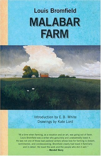 Malabar Farm by Louis Bromfield (1999-06-01)