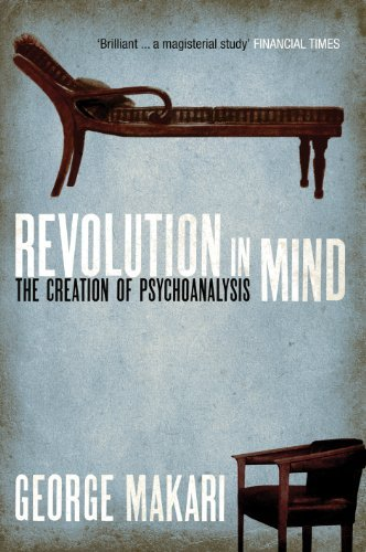 Revolution in Mind by George Makari (2010-08-26)