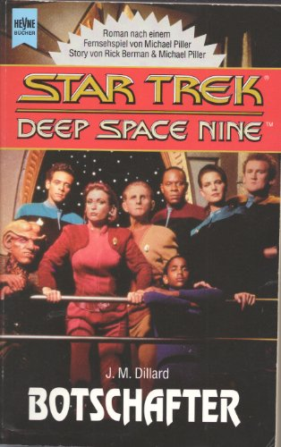 Star Trek - Botschafter (Heyne Science Fiction und Fantasy (06))