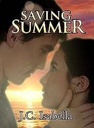 Saving Summer (English Edition)