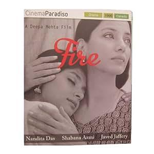 Fire [DVD] [1996]