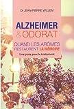 Alzheimer et odorat : Quand les sens stimulent la mémoire