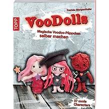 VooDolls: Magische Voodo-Püppchen selber machen
