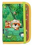 okiedog wildpack copertura passaporte per bambini (TIGRE arancione)