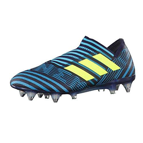 adidas Herren Nemeziz 17+ 360agility SG Fitnessschuhe blau (Tinley /     Amasol /     Azuene)