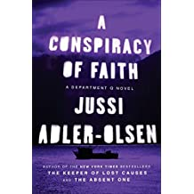 A Conspiracy of Faith: A Department Q Novel (Department Q Novels)