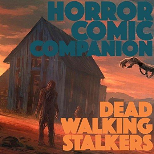 Horror Comic Companion - Classic Themes segunda mano  Se entrega en toda España