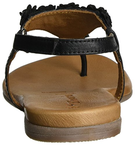 Tamaris Women's Fashion Sandals Black (Black 001)