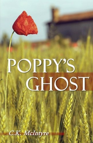 Poppy's Ghost Cover Image