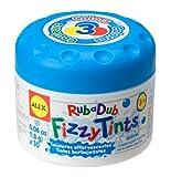 ALEX Toys Giochi nella vasca da bagno Fizzy Tints - Colora il bagnetto immagine