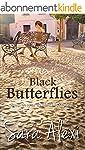 Black Butterflies. (The Greek Village...