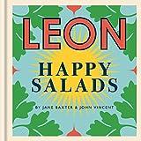 LEON Happy Salads by Jane Baxter