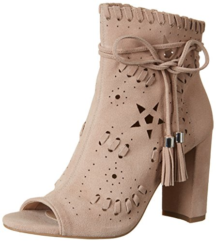 Steffen Schraut 70 Liberty Avenue, Bottines femme Beige (rose)