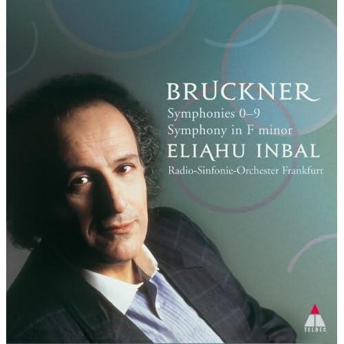 Symphony No.3 In D Minor : II Adagio - Feierlich