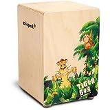 Schlagwerk CP400 Tiger Box Kinder Cajon CP-400