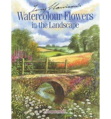 [(Terry Harrison's Watercolour Flowers)] [ By (author) Terry Harrison ] [December, 2006]