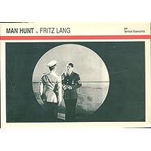 Man Hunt de Fritz Lang