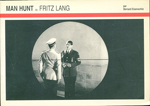 Man Hunt de Fritz Lang