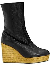 Castañer Brem / Goat Leather - Botas para mujer