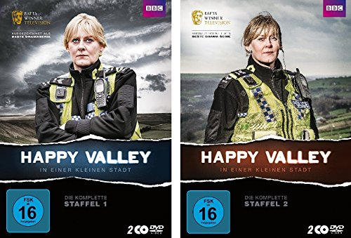 Happy Valley [OV] Amazon Video