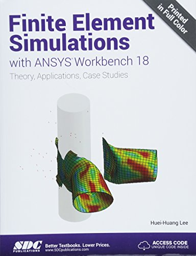 FINITE ELEMENT SIMULATIONS WITH ANS por LEE