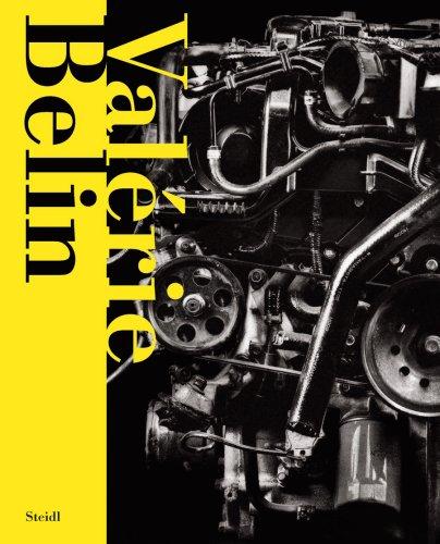 VALÉRIE BELIN - Catalogue d'exposition (Amsterdam, Paris, Lausanne)