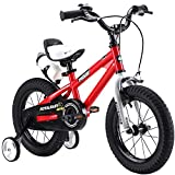 Best Bike For Kids - ROYAL BABY FREESTYLE KIDS BIKES WITH STABILIZERS IN Review