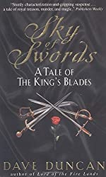 Sky of Swords:: A Tale of the King's Blades by Dave Duncan (1-Sep-2001) Mass Market Paperback