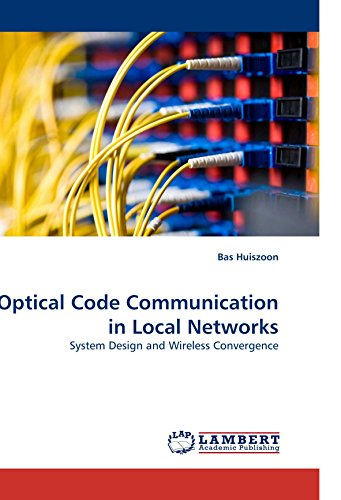 Optical Code Communication in Local Networks