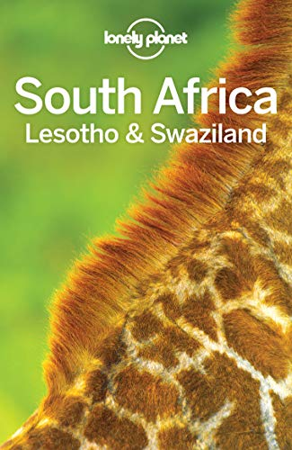 Lonely Planet South Africa, Lesotho & Swaziland (Travel Guide) (English Edition)