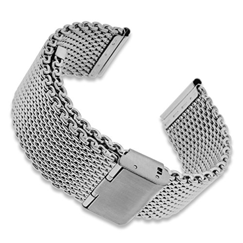 stainless-steel-mesh-18-mm-watch-band-strap-chiusura-scorrevole-argento-braccialetto-regolabile-orol