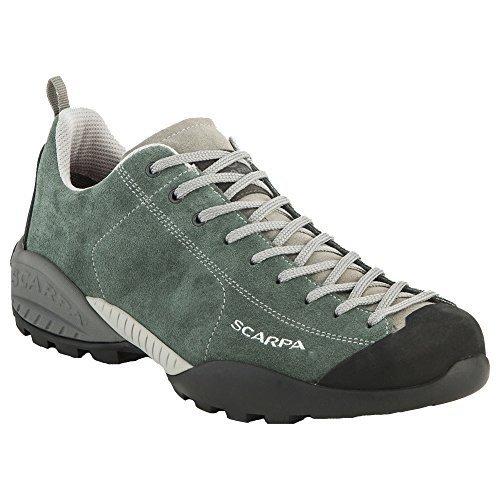 Scarpa Schuhe Mojito GTX Größe 46,5 lichen green (Mojito Green)