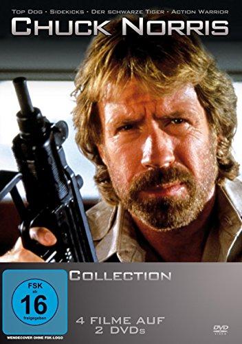 Bild von Chuck Norris Collection [2 DVDs]