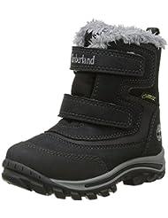 Timberland Unisex-Kinder Chillberg 2 Chukka-Boots