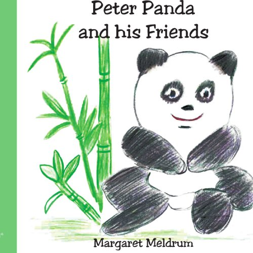Peter Panda and his friends