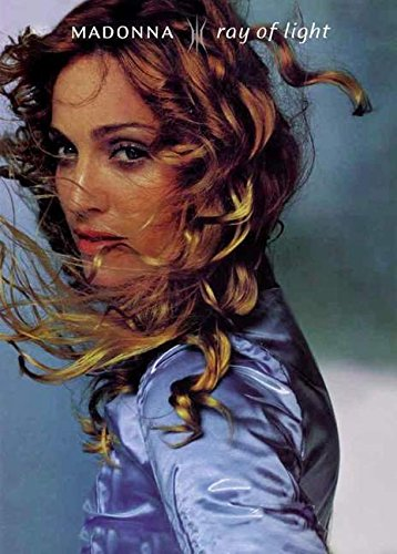 Madonna: Ray of Light (Piano Vocal Guitar)