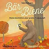 Bär und Biene: Kleine Geschichten einer großen Freundschaft